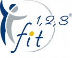 Logo 123fit Rahlstedt